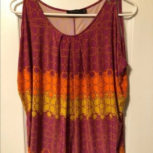The Limited Women's Sleeveless Blouse